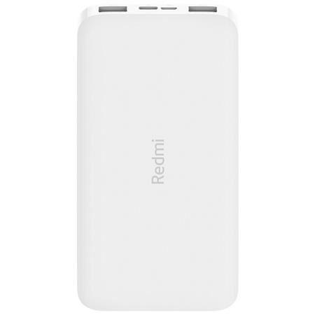 Xiaomi Redmi Powerbank 10000mAh White