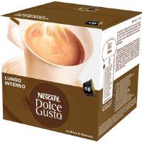 DOLCE G.CAFFE LUNGO INTENSO KAPS NESCAFÉ