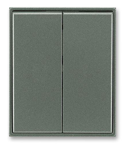 JBTI K 3558E-A00652 34 KRYT 5, TIME, ANTRACIT