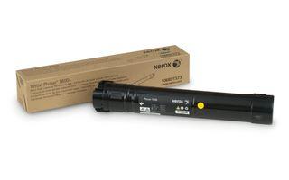 Xerox Toner Black pro Phaser 7800, 24.000 str.
