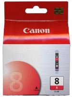 Canon cartridge CLI-8R Red (CLI8R) 0626B001