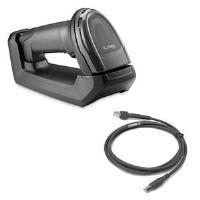 Čtečka Zebra/Motorola DS8178, USB KIT, bezdrátová čtečka, černá DS8178-SR7U2100SFW