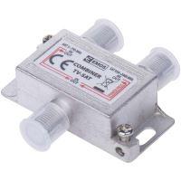Slučovač satelitního a anténního signálu (TV/SAT), 2503000400
