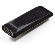 Akce!!! VERBATIM STORE N GO USB 2.0 DRIVE SLIDER 32GB BLACK, 98697