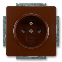JBS Z 5518G-A02359 H1 ZÁS.DO RÁM.1NÁS.,CLON.,SWING,HNĚDÁ