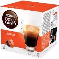 DOLCE G. CAFFE LUNGO 16KAPSLE NESCAFÉ