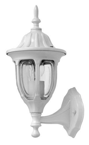 Milano, venkovní nástěnná lampa, horní, 8332