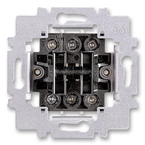 JBT S 3558-A52340 SPÍNAČ Č.6+6