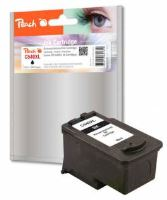 PEACH kompatibilní cartridge Canon PG-540 XL, Black, 23 ml 316476