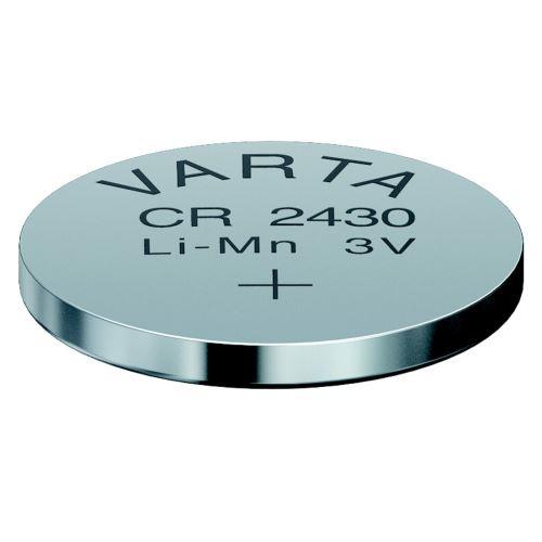 Baterie CR 2430 Varta lithiová