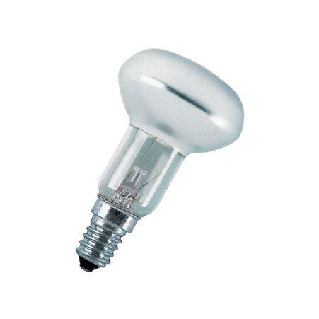 Žárovka reflektorová E14 25W R50