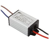 Proudový zdroj pro LED reflektor 20W Slim