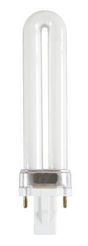 Zářivka DZ DULUX S 9W 840 16,7 cm studená bílá, C2255