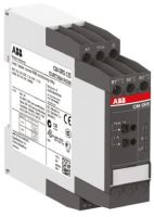 ABB CM-SRS.11S 3MA-1A BEZ ZPOŽDĚNÍ 24-240VAC/DC 1C/O ŠROUB SVORKY