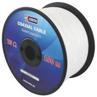 Koaxiální kabel CB100F, 100m, 2305100200