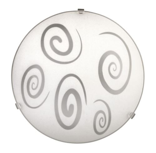 Rabalux 1822 Spiral bílá