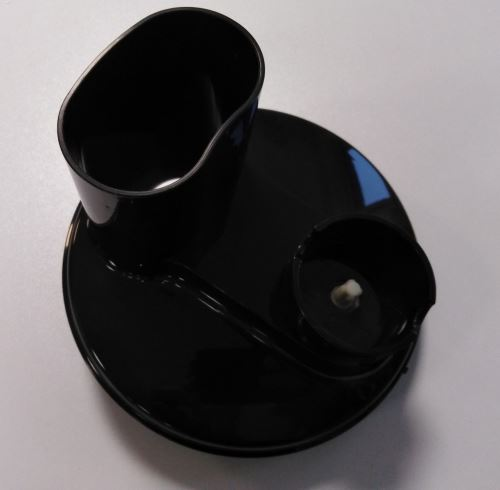 Víko strouhací nádoby s převodovkou SHB 5501 .. SENCOR
