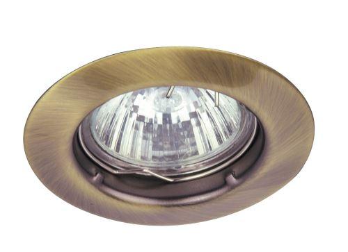 Rabalux 1090 Spot relight bronzová