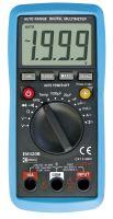Měřící přístroj - multimetr EM420B, M0420
