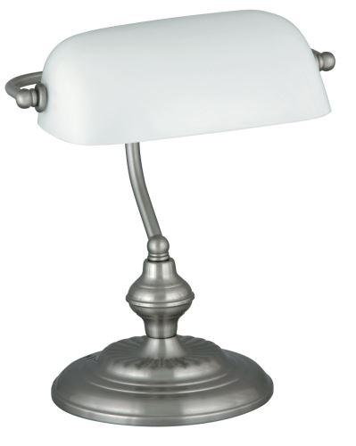 Rabalux 4037 Bank, writing desk lampa, H33cm