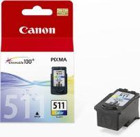 Canon cartridge CL-511 Color (CL511) 2972B001