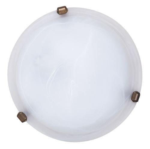 Rabalux 3203 Alabastro bílé alabastrové sklo
