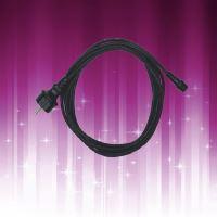 Síťový připojovací kabel k sérii KT, 5m KTH5