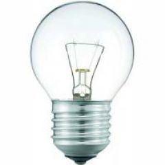 Žárovka otřesu vzdorná E27 60W iluminační