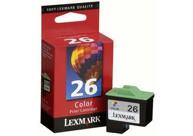 Barevná velká #26 pro CJPZ13,Z23e,Z33,Z25,Z35,X75-10N0026E