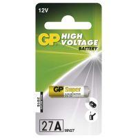 Alkalická speciální baterie GP 27A
