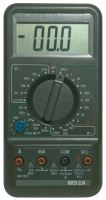 Měřící přístroj - multimetr M92A, M2092