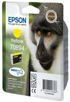 EPSON cartridge T0894 yellow (opice)