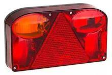Koncové světlo sdružené pro přívěsy, levé, FT-088