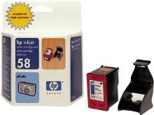 C6658A Fotocartridge pro DJ 3650,5550, PS 7x50,