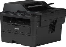 Brother DCP-L2552DN tiskárna PCL 34 str./min, kopírka, skener, USB, duplexní tisk, LAN, ADF
