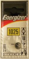 Baterie CR 1025 Energizer lithiová