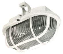 OS-KAY060-Sanguesa, plast 40W E27 bílá