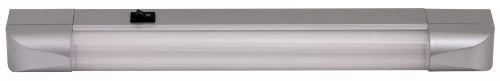 Rabalux 2306 Band light stříbrná