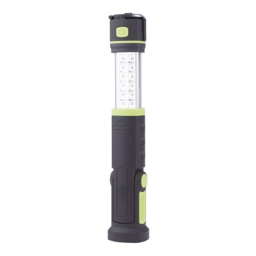 SMD LED + LED nabíjecí prac. svítilna P4516, 177 lm,1200 mAh, 1450000160