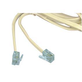 Telefonní kabel   2m