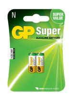 Alkalická speciální baterie GP 910A, blistr, B1305