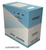 KV UTP/SOLID/ CAT5E CCA 1000M /MANELLER/10201/B