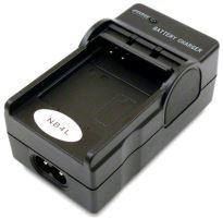 Power Energy Battery - Nabíječka baterií pro NB-4L
