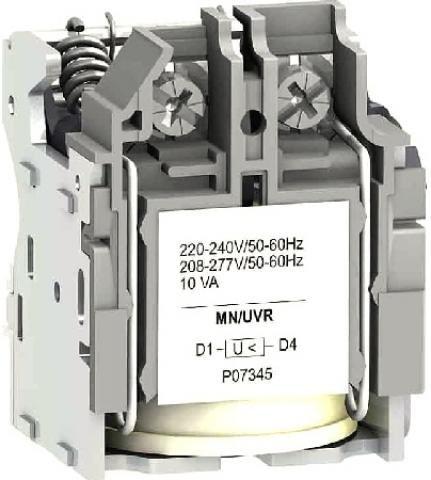 SCHN COMPACT SPOUŠŤ PODPĚŤ MN 220-240VAC LV429407