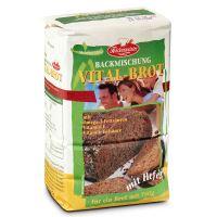 Chlebové směsi celozrnné - Vital chléb