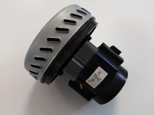 Motor vysavač 1200 W/230 V, VVM-085, D=144 mm, H=137