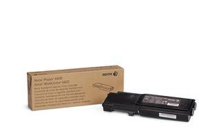 Xerox Toner Black pro Phaser 6600/WC 6605 (3.000 str.)