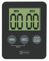 Digitální kuchyňská minutka TP202, E0202