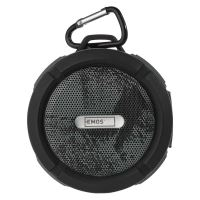 Bluetooth reproduktor EMOS FREESTYLER, šedá, 2618001500
