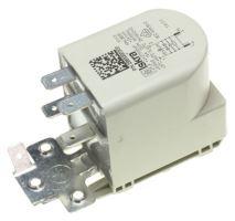 Kondenzátor odrušovací 2963390300 Arcelic / Beko